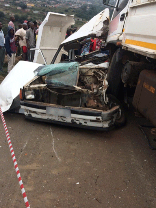 France Location crash, one man dead