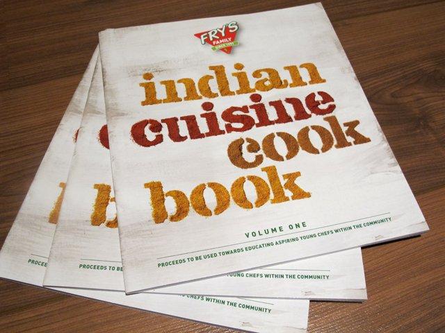 Frys family indian cuisine cook book solutioingenieria Choice Image