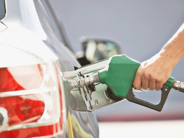 Fuel prices expected to drop