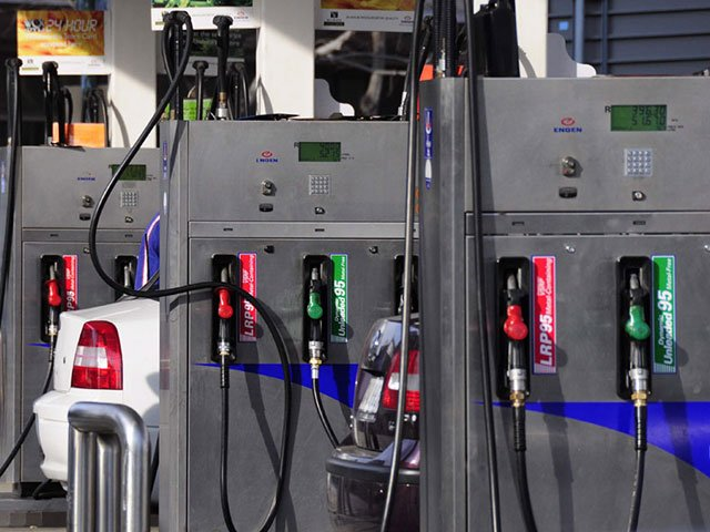 Diesel price hiked again; wipes out ₹2.5/L cut