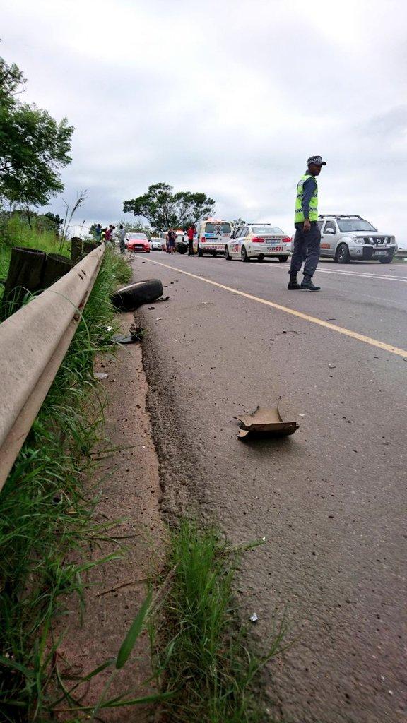 Two pregnant women killed in Johannesburg crash