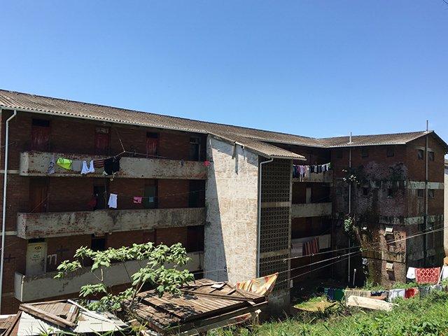 glebelands hostel-kn