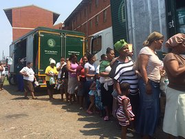 Glebelands residents call for better security system