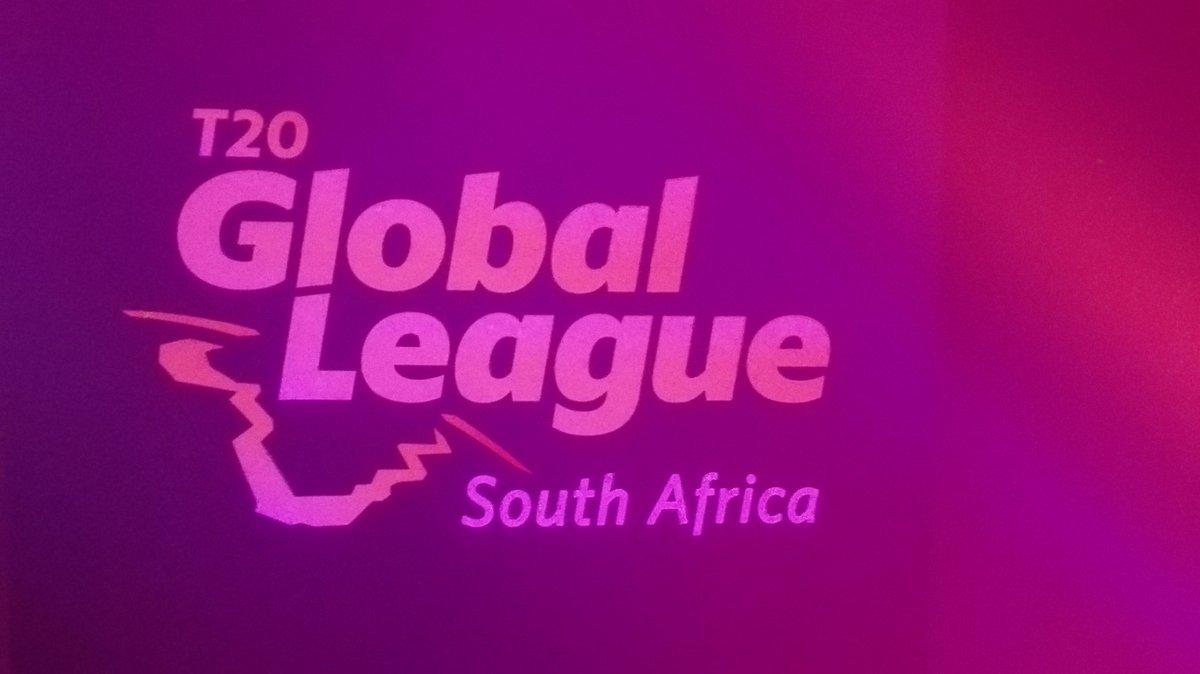 Global T20 SA