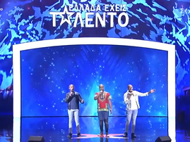 south african tenors