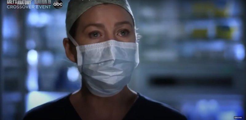 Grey's Anatomy Season 17 Teaser