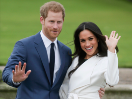 Prince Harry,Meghan  Markle