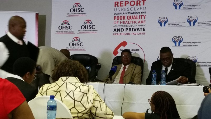 94 dead: Gauteng Health MEC resigns following damning ombudsman report