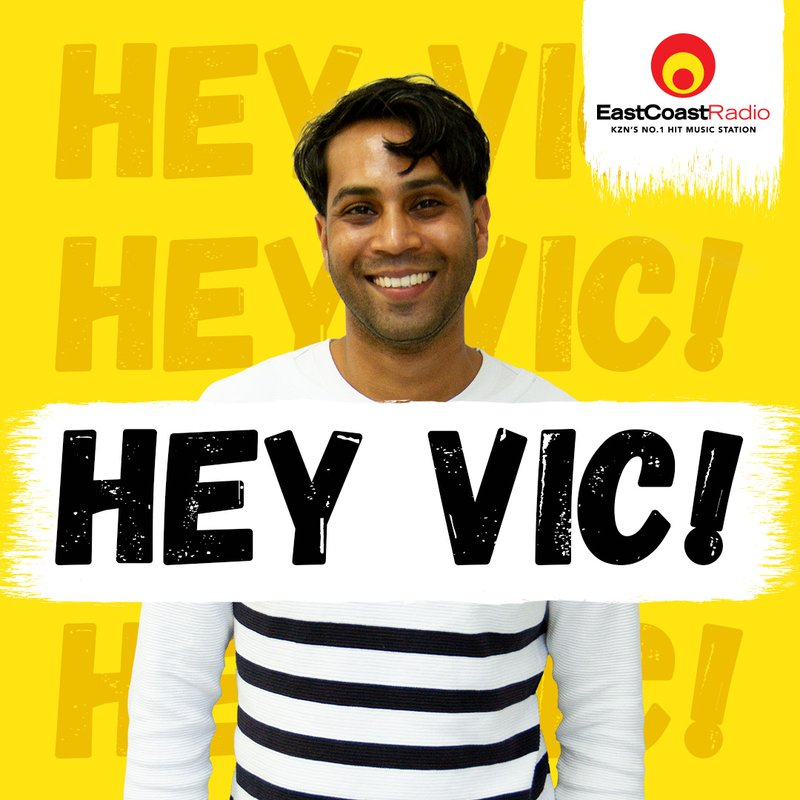 Hey Vic!