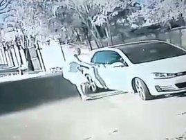 Hijack in Durban