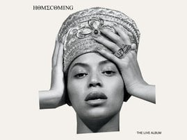 Beyonce 'Homecoming' / Twitter