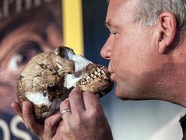 PHOTOS: 10 facts about Homo Naledi
