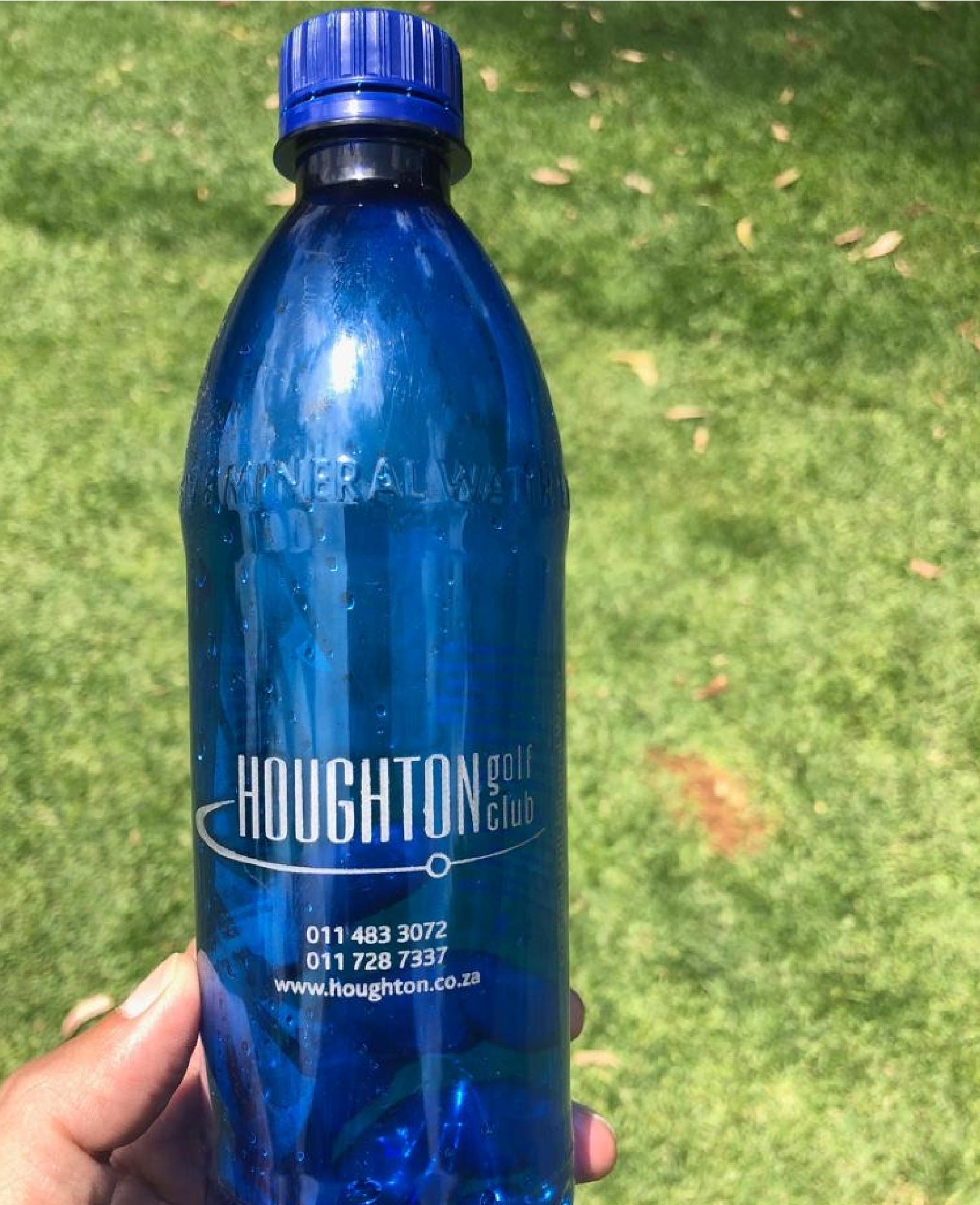 houghton water
