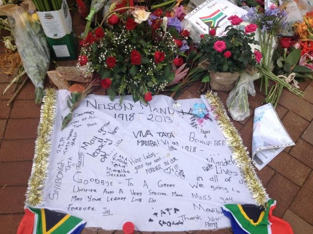 Madiba to be honoured at Nelson Mandela Capture Site