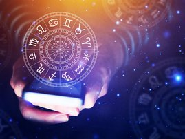 Astrology and star signs / iStock