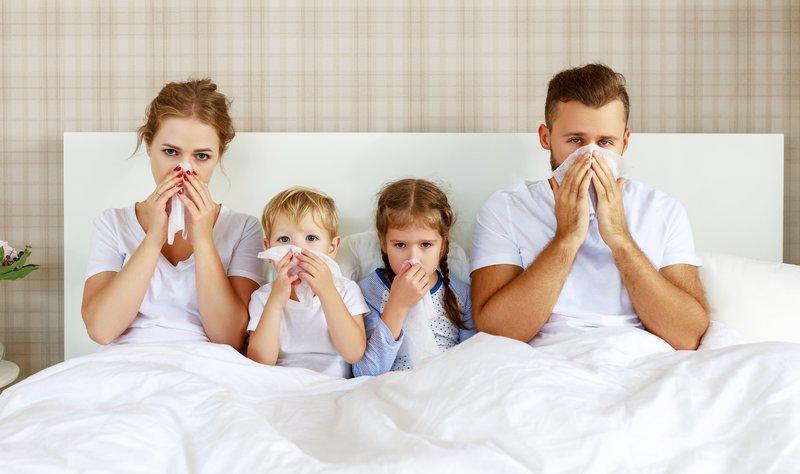 Fu influenza