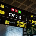 COVID-19 travel