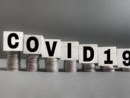 economy money finance covid-19 coronavirus generic