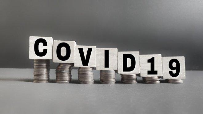 economy money finance covid-19 coronavirus generic