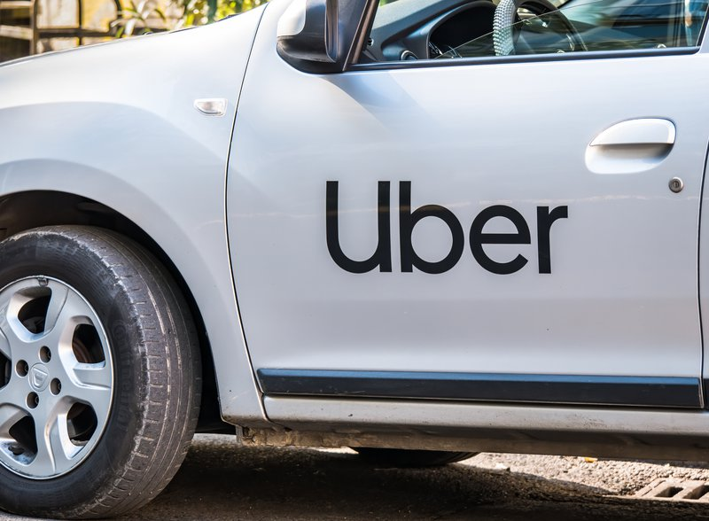 Uber offers teachers free rides for vaccination