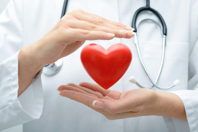 Heart surgery donation