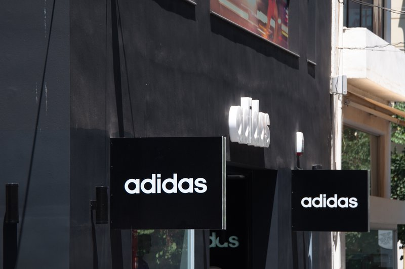 Adidas collab