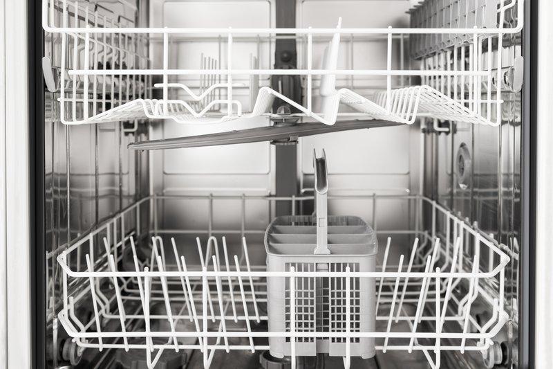 dishwasher dinner