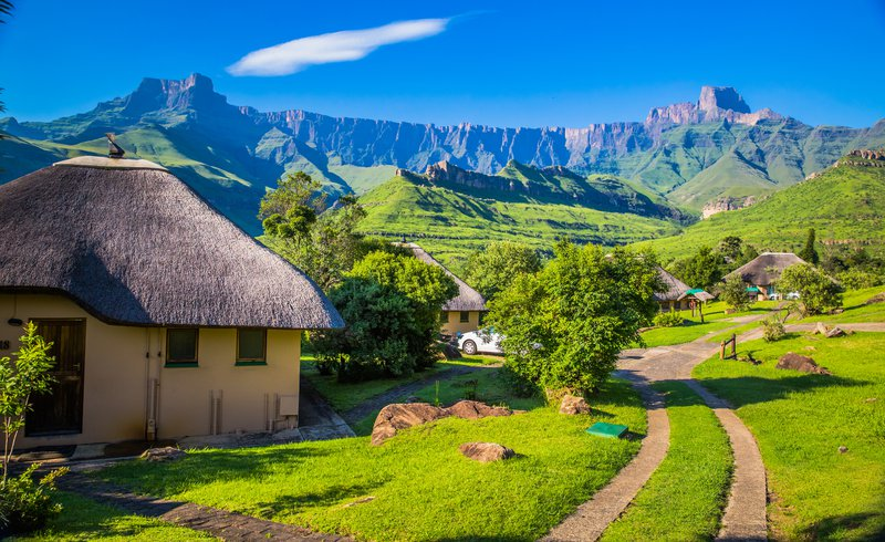 Times World's Greatest Places KZN wrong location