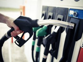 Fuel pump / iStock 1