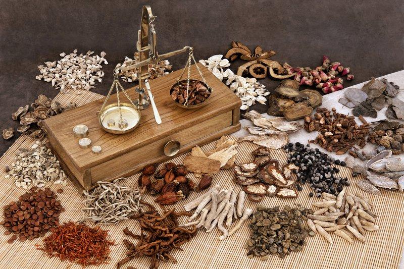 Herbs generic