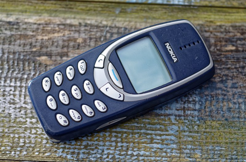 #ThrowbackThursday the return of the Nokia 3310
