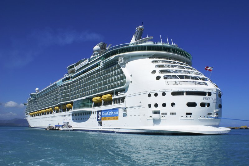 Cruise ship confessions