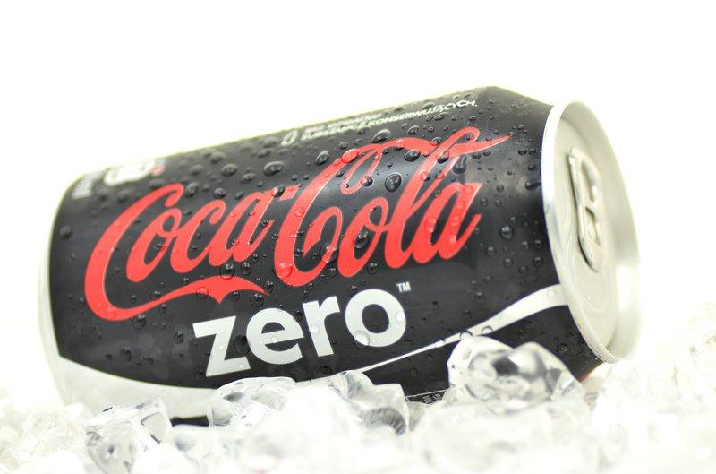 Coke zero recipe change