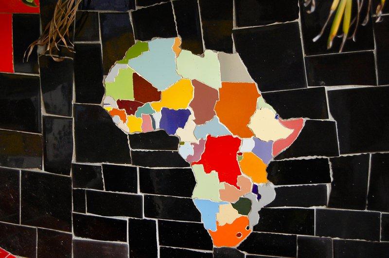Pan Africa