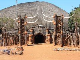 Shakaland village / iStock
