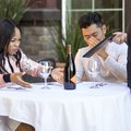 Woman left with $3,100 bill on blind date