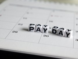 Pay day / iStock