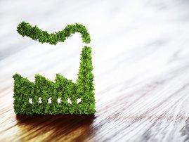 Ithala - green office istock
