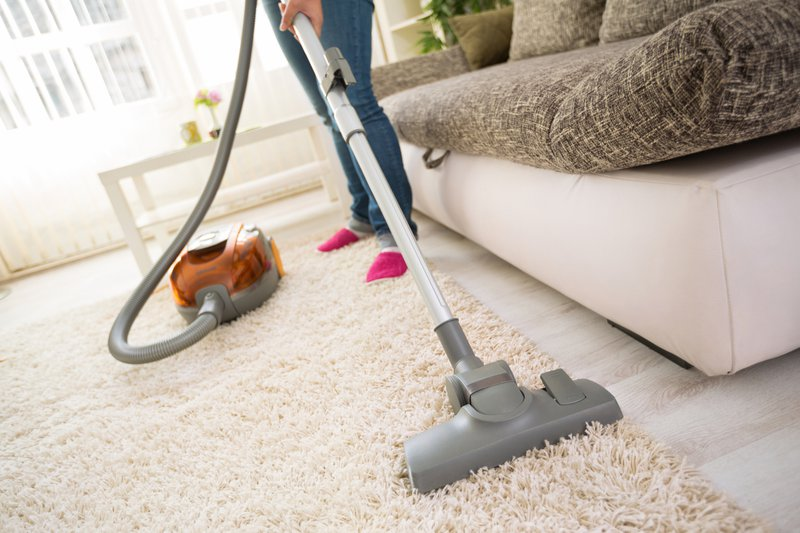 Is your carpet making you sick?