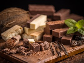 5 Ways to cook with chocolate