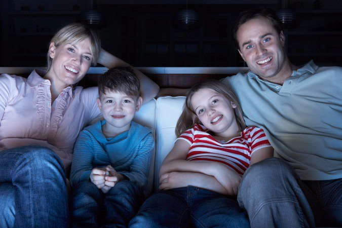 Image result for Watching Movies Online istock
