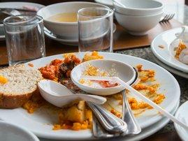 10 ways to prevent food waste