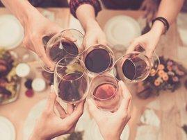 6 Ways to use leftover wine