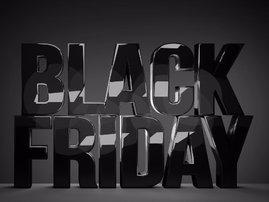Black Friday November 2017