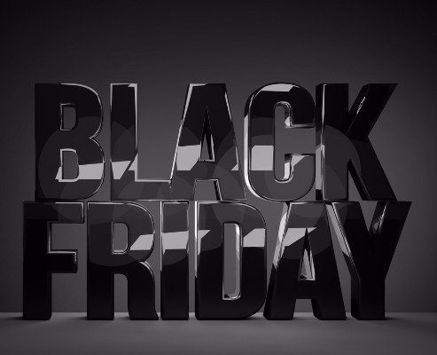 Black Friday November 2017