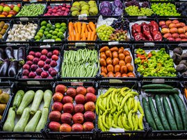 Guide: Seasonal fruit and vegetables in South Africa