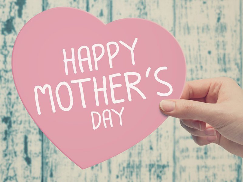 Happy Mother's Day: 10 facts