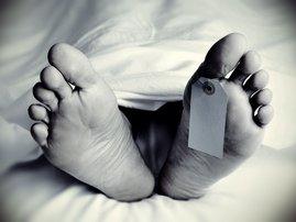 mortuary generic