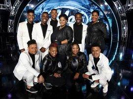 Idols SA Top 10