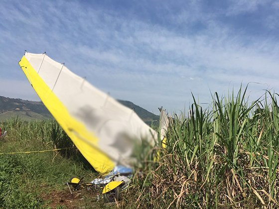Man killed in Ilembe District plane crash